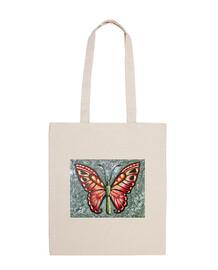 Bolsa mariposa