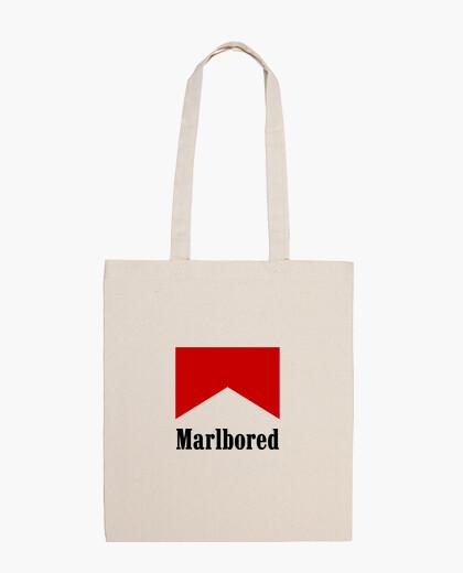 Bolsa Marlbored