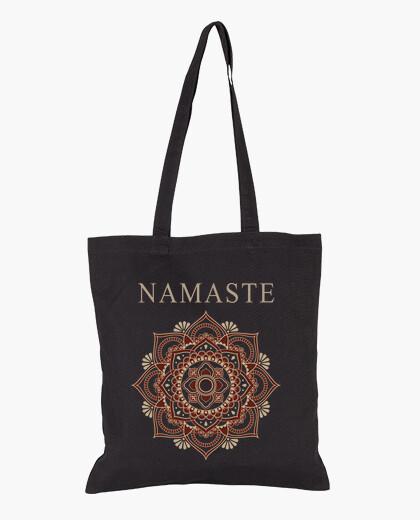 Bolsa Namaste