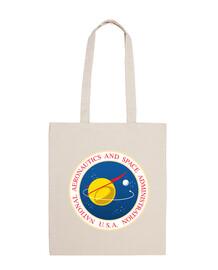 Bolsa NASA