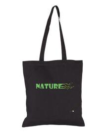 Bolsa Nature viento hojas