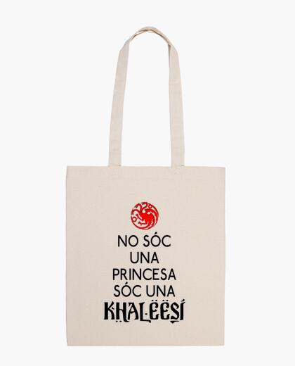 Bolsa No sóc una princesa