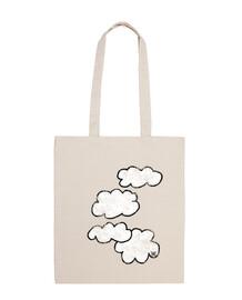 Bolsa Nubes