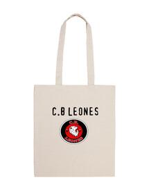 Bolsa oficial CB Leones