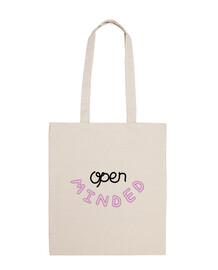 Bolsa Open Minded