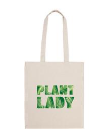 Bolsa Plant Lady