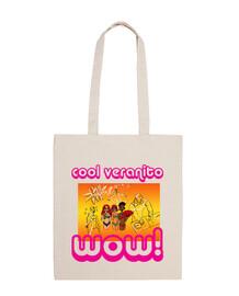 bolsa playa cool veranito
