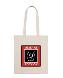 Bolsa Rock