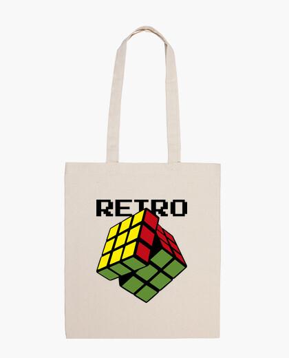 Bolsa Rubik Retro