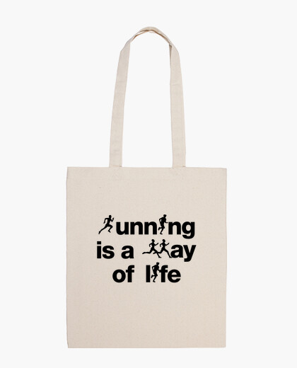 Bolsa Running is a way of life