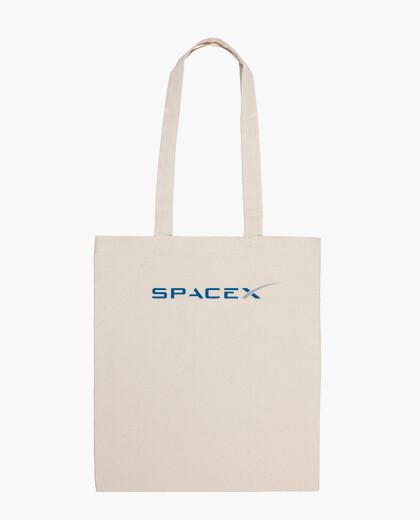 Bolsa Space X
