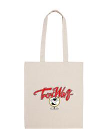 BOLSA TELA - Trini Wolf