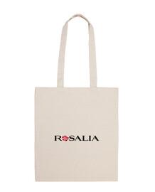 Bolsa tela Rosalia