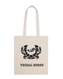 Bolsa Tribal Horse