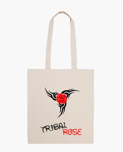Bolsa Trival Rose