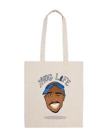 Bolsa Tupac