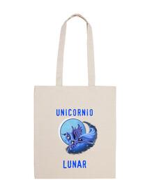 Bolsa Unicornio Lunar