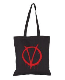 Bolsa V de Vendetta. V.