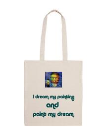 Bolsa Van Gogh Absenta Arte