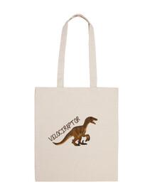 Bolsa Velociraptor