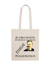 Bolsa Zaratustra
