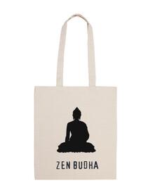 Bolsa Zen budha