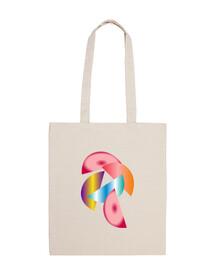 bolsas con medios círculos
