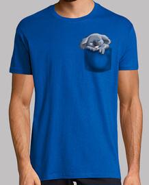 Bolsillo koala
