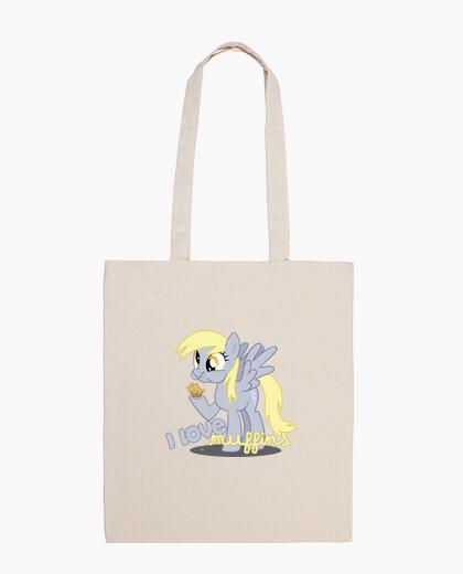 Bolsa Bolso :: Derpy Hooves - My Little Pony