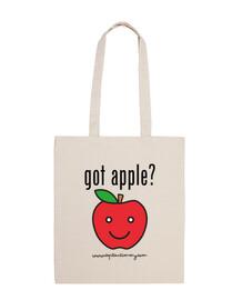 Bolso Apple