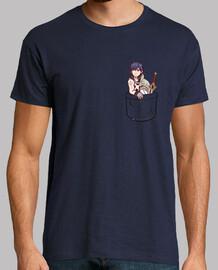 bolso chrom - camisa para hombre