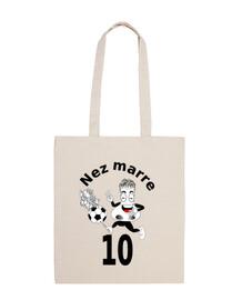 bolso de hombro neymar