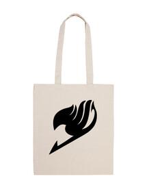 Bolso logo Fairy Tail