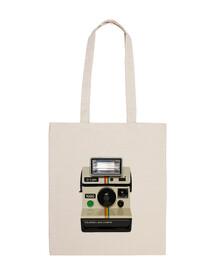 Bolso Polaroid1000