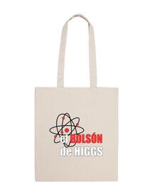 Bolsón de Higgs