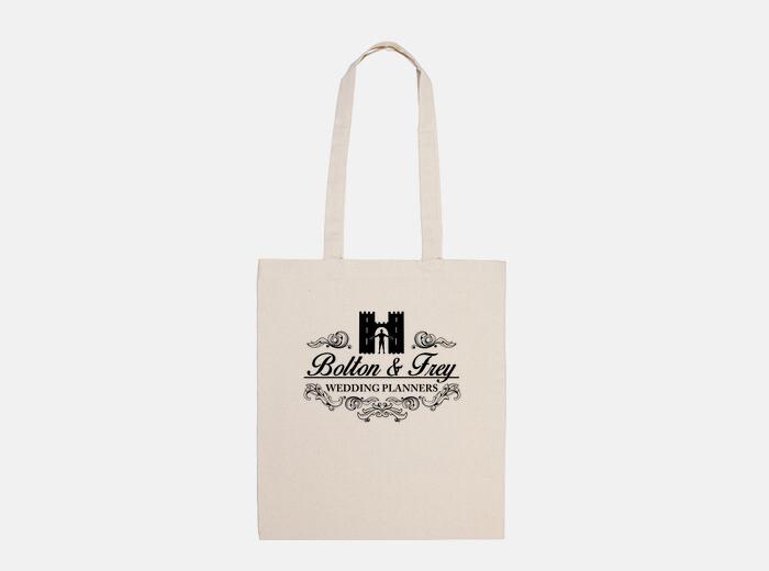 bolsa bolton y frey planificadores de bodas nº 1343795 bolsas