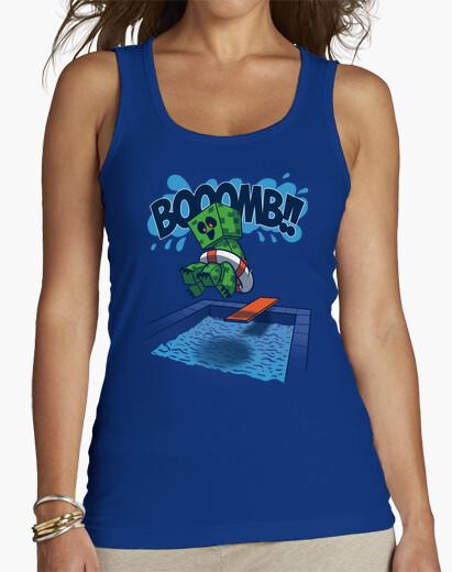 Camiseta Bomba vaaa!