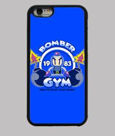 Bomber Gym