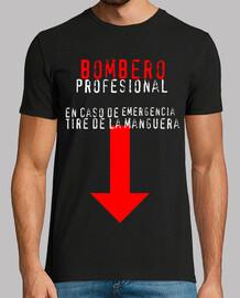 Bombero professional
