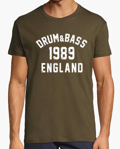 Camiseta bombo