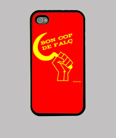 bon cop falc iphone 4 / 4s