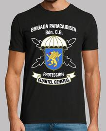 boncg protection de  tee shirt  mod.1