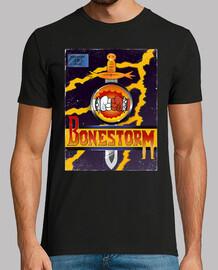 Bonestorm Cover Vintage