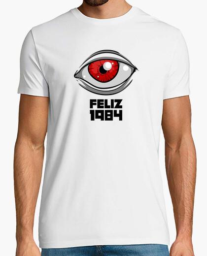 Tee-shirt bonne 1984