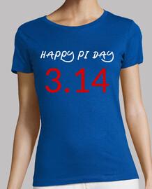 bonne day pi