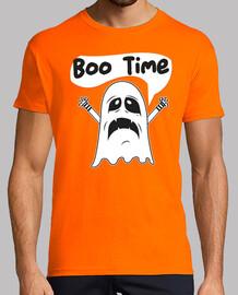 boo time fantôme drôle halloween