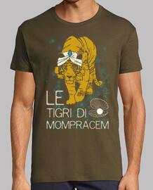 book collection: sandokan (t-shirt)