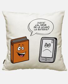 book vs e book