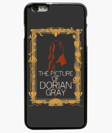 Funda iPhone 6 Plus / 6S Plus Books Collection: Dorian Gray