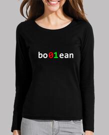 Boolean (Bo01ean)